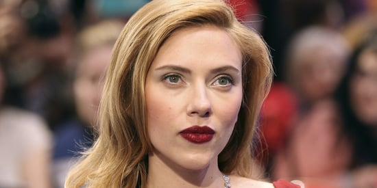 Cringe-y Interview Shows Us Exactly Why Hollywood Is 'Disappointing' Scarlett Johansson