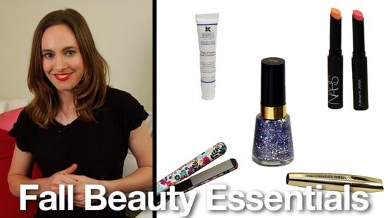Makeup Bag Basics & Beauty Essentials For Fall 2010