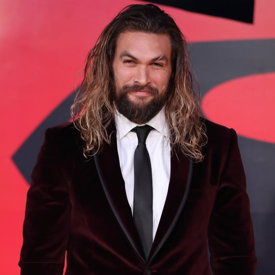 Jason Momoa Joins The Crow Reboot