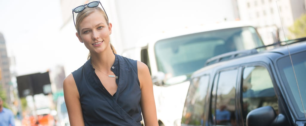 19 Reasons Karlie Kloss Is Our Street Style Icon For Life