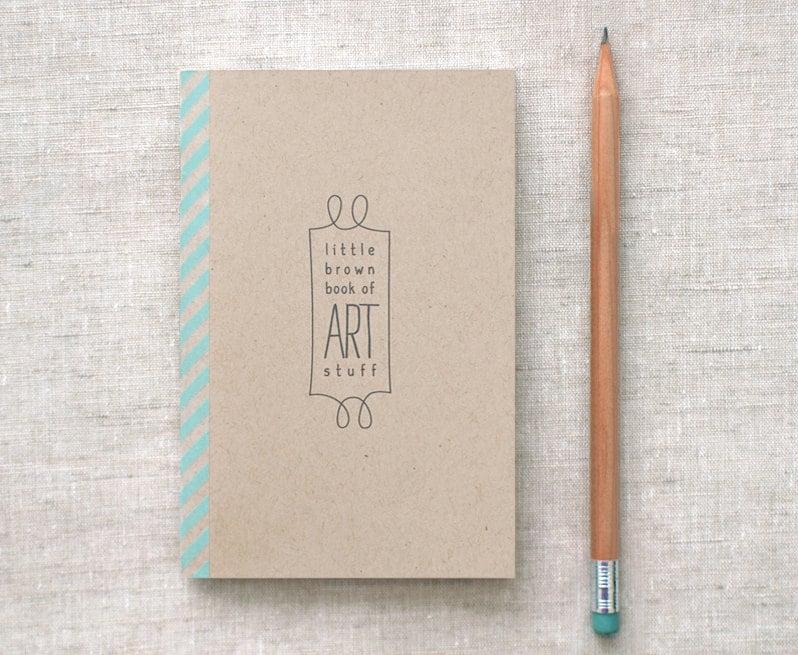 Eco-Friendly Sketch Book