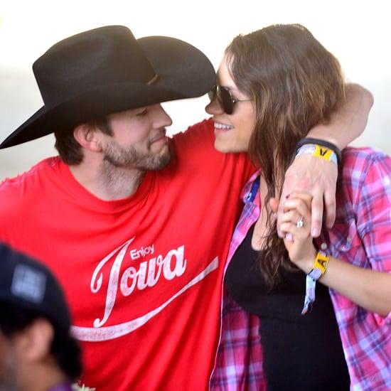 Mila Kunis Talks About Pregnancy on Ellen   Video