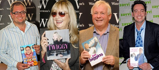 Do You Read Celebrity Autobiographies?