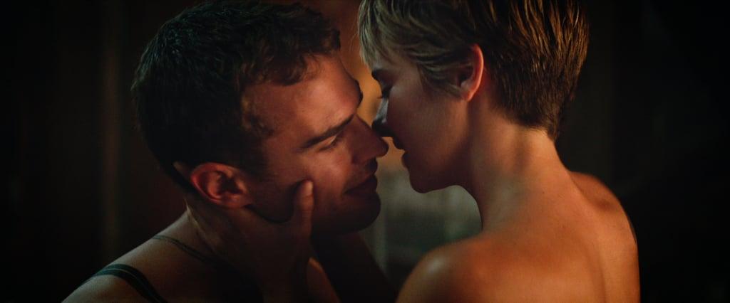 Theo James, Insurgent
