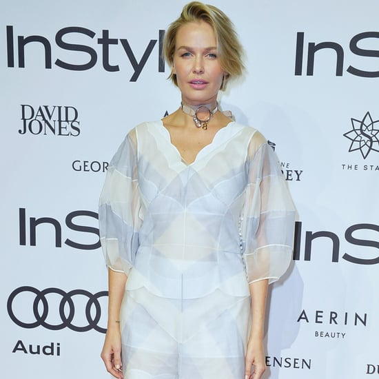 Instyle Women of Style Awards Red Carpet Pictures 2016