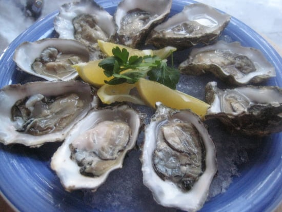 Would You Rather Eat Raw or Cooked Oysters?