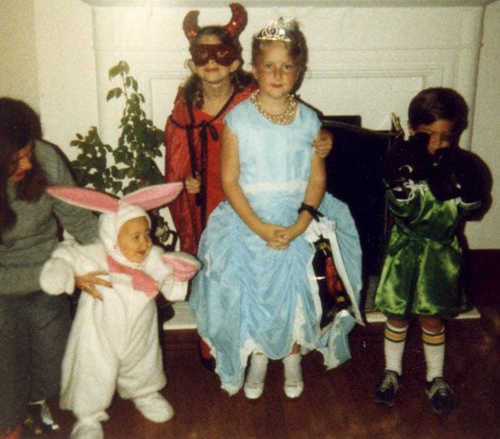 Favorite Halloween Costumes