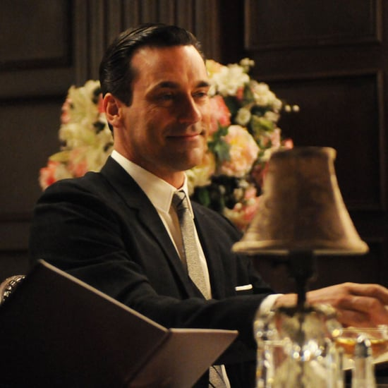 "Mad Men Recap, ""Tea Leaves"""