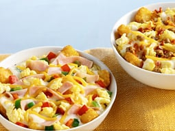 Jack in the Box Expands Breakfast Menu
