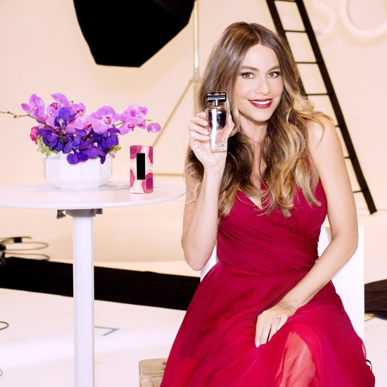 Sofia Vergara's New Avon Fragrance