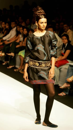 Lakme Fashion Week: Krishna Mehta Spring 2009