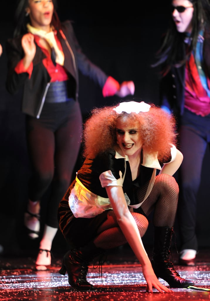 Pictures of the Rocky Horror Picture Show