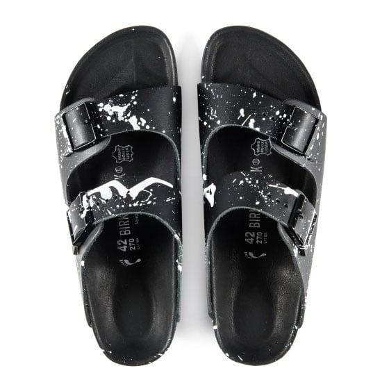 55DSL x Birkenstock Sandals