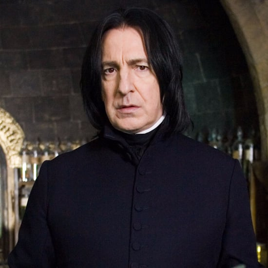 Harry Potter Cast Reactions to Alan Rickman's Death