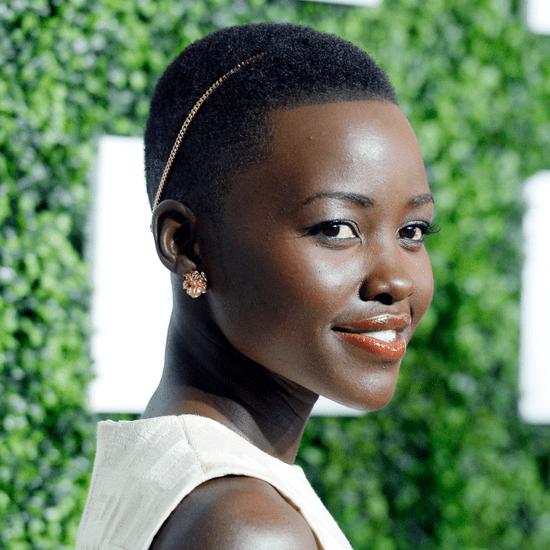 Lupita  Nyong'o's Speech at Essence Black Women in Hollywood