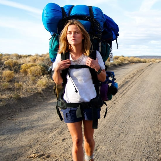 Wild DVD Feature With Reese Witherspoon