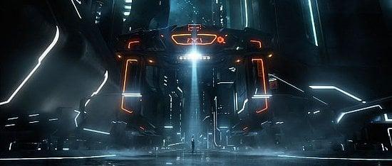 Tron: Legacy Review Starring Jeff Bridges, Garrett Hedlund, and Olivia Wilde
