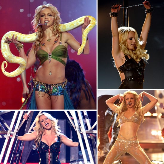 You Better Work: Britney's Sexiest Stage Moments