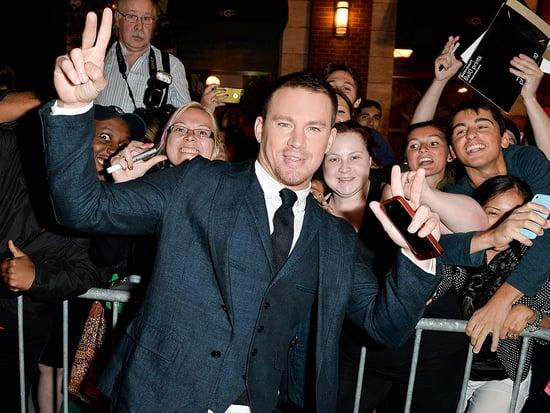 PEOPLE Hits the Toronto International Film Festival