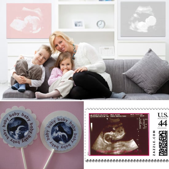 Unusual Ultrasound Gifts and Ideas