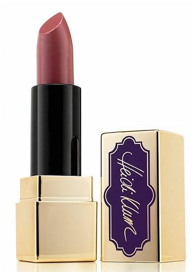 Heidi Klum Makeup Review