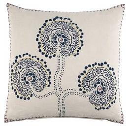 John Robshaw Textiles - Opium - Hmong - Pillows