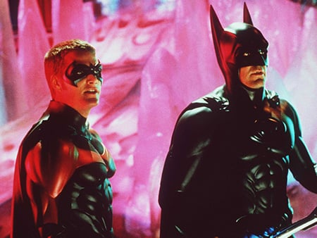 WATCH: Chris O'Donnell Finally Reveals What He Really Thinks About His Infamous Robin Suit!