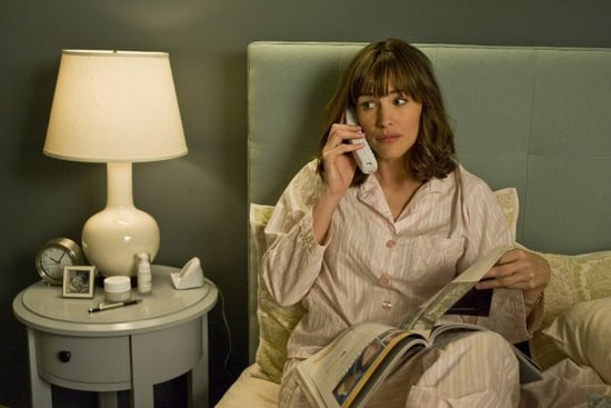 Get the Look:  Anna's Bedroom in The Invention of Lying