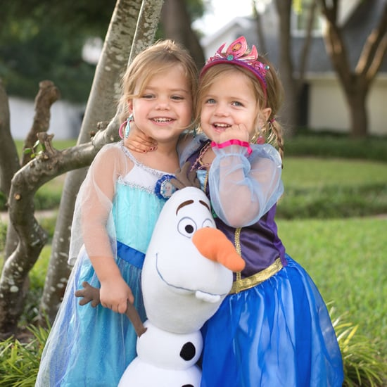 Why Disney Princesses Could Be Bad For Kids