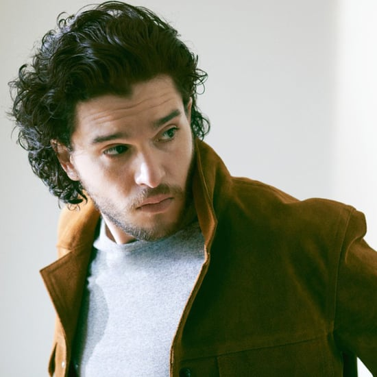 Kit Harington in Mr Porter May 2015 | Pictures