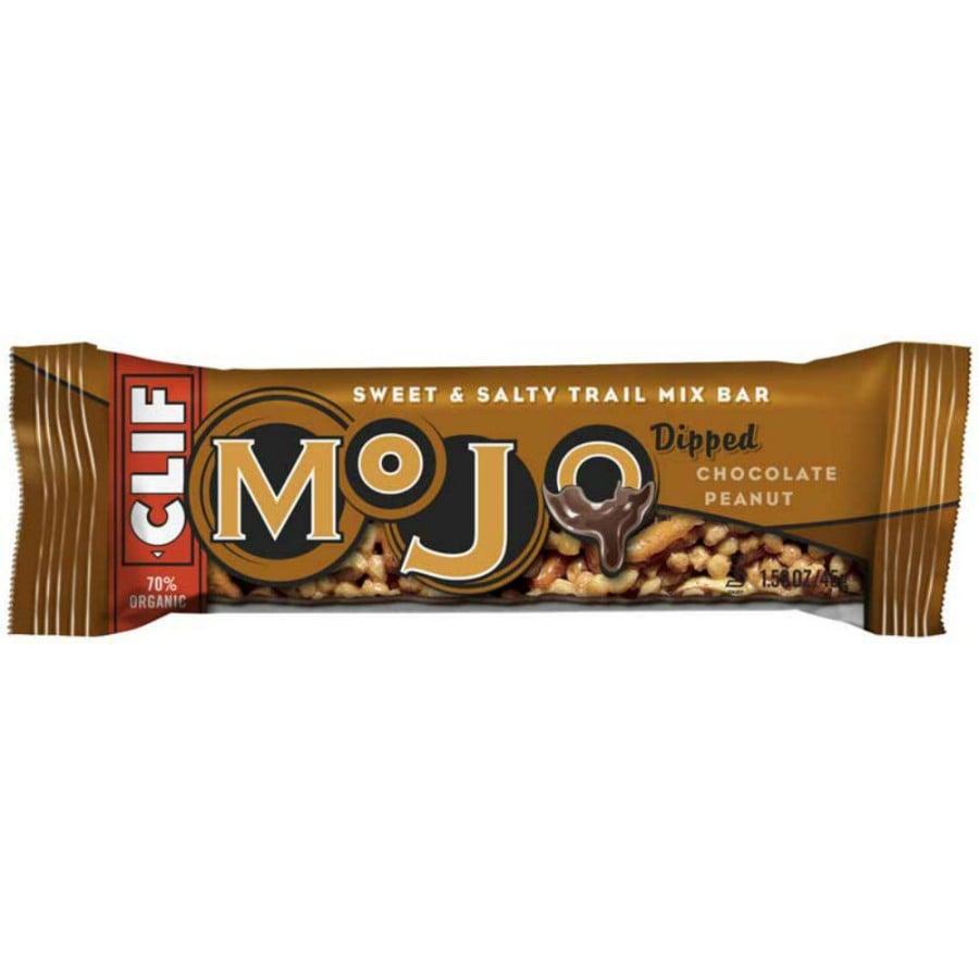 On the Go, Grab: Clif Mojo Bars
