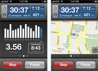 RunKeeper Pro Is Free Through January