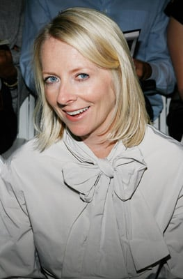 Linda Wells Predicts Spring '08 Trends