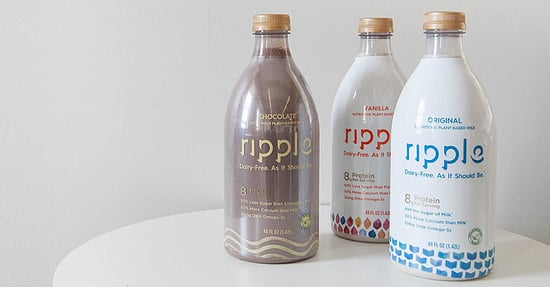 If You're Dairy-Free, This New Plant-Based Milk Is Going to Change Everything for You