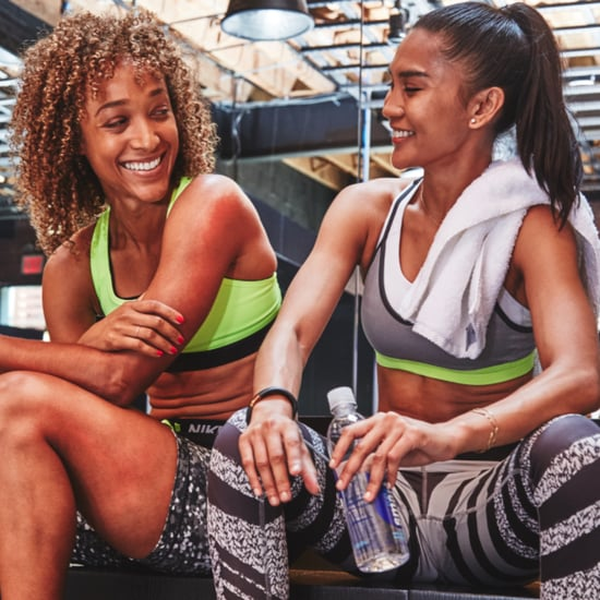 Why You Need a Gym and Fitness Buddy