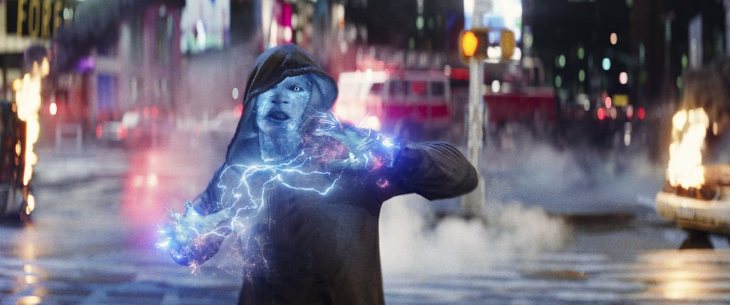 Electro gets electrifying on the street.