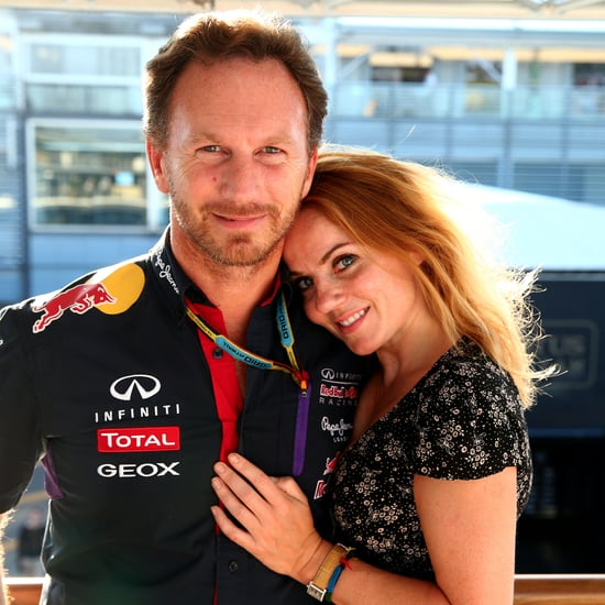 Geri Halliwell Is Engaged!