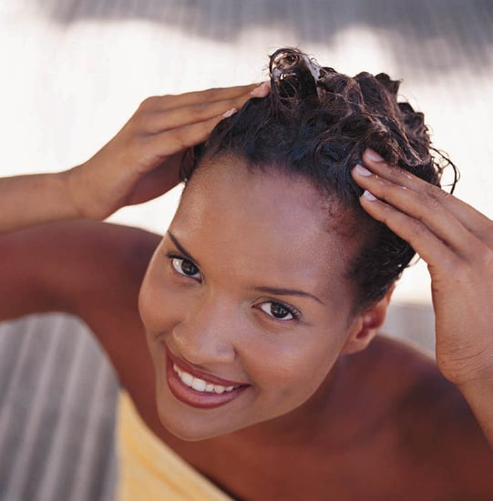 Why You Probably Don't Need to Wash Your Hair So Often