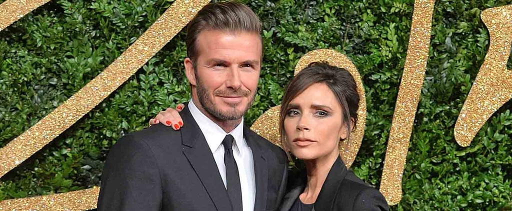 David and Victoria Beckham Are About to Make You Wonder Why Anyone Else Tries