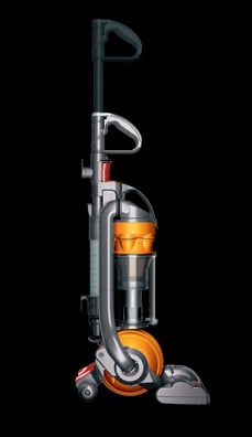 Win This Dyson DC24 Vacuum!