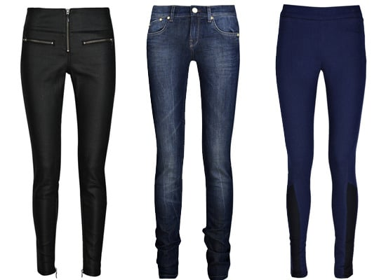Victoria Beckham Denim Line Available Now