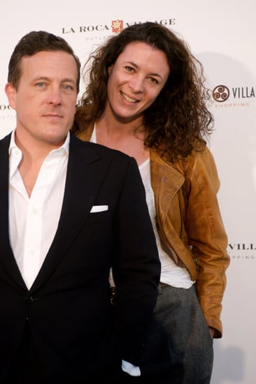 Garance Dore Now Lives With Scott Schuman in New York