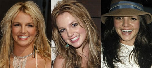 How Should Britney Spears Color Her Hair When It Grows Back?