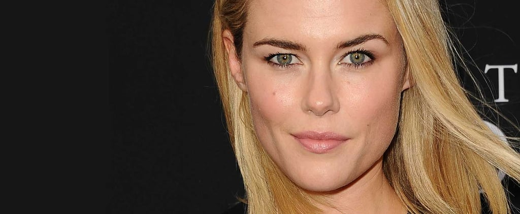 Rachael Taylor Has a Really Important Message For Women