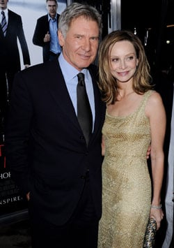 Harrison Ford and Calista Flockhart Get Married! 2010-06-16 17:00:00