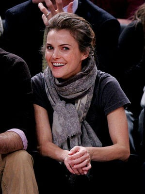 Keri Russell and Marcia Cross Among Your Picks for Best New Mom Slim Down of 2007
