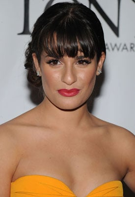 Exclusive! Lea Michele's Makeup Artist Shares Beauty Tips!