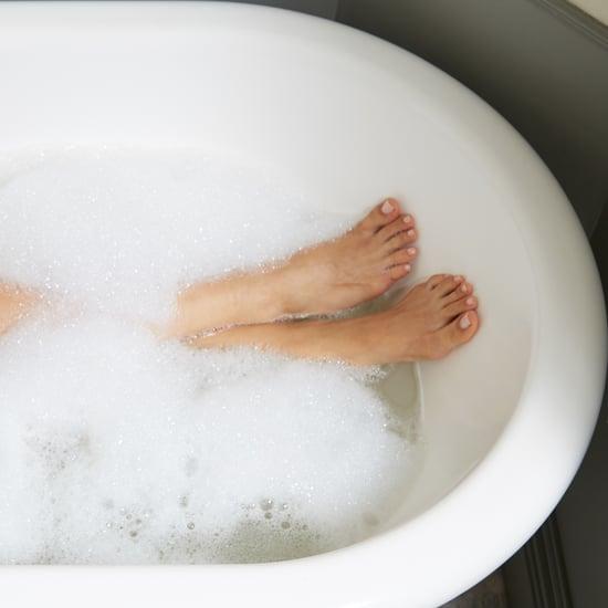 How to Take Care of Sore Feet