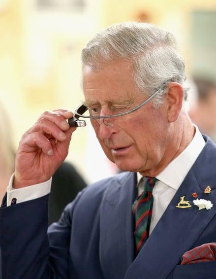 Yep, Celebrities Look Just as Awkward Wearing Google Glass