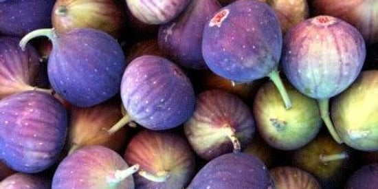 Fun Facts About Figs